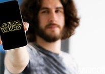 Personaliza tu smartphone al más puro estilo Star Wars
