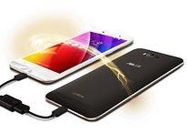 ASUS Zenfone 3 Laser y Max: Especificaciones y precio