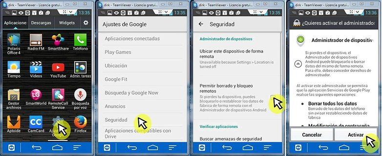 control remoto android 07