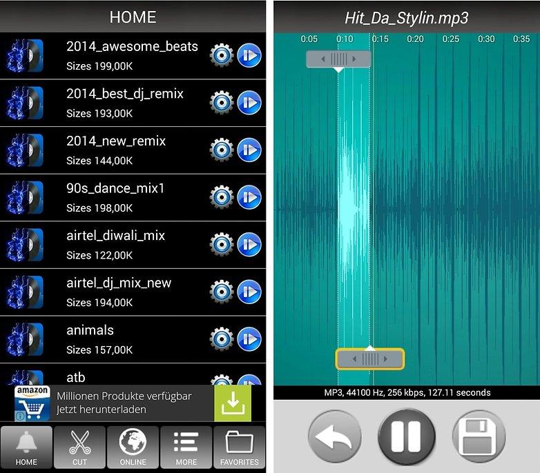 dj remix ringtone
