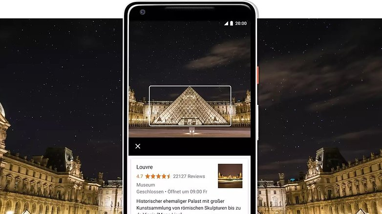 google pixel 2 xl google lens