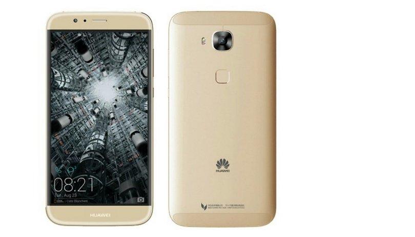 Huawei G8 lançado: chegou o matador do Moto G?