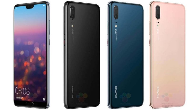 Tudo o que sabemos do P20, novo smartphone da Huawei