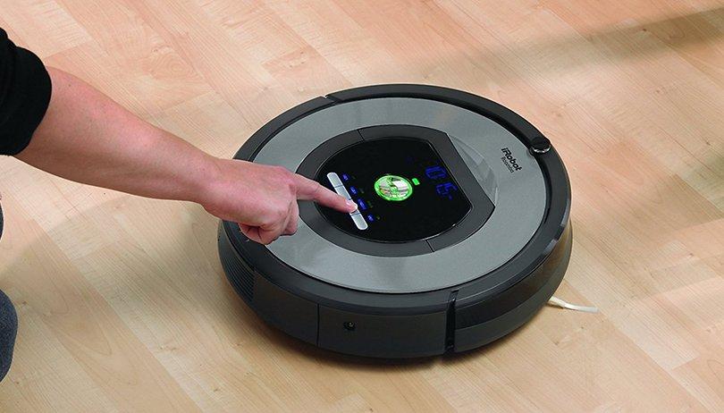 Smart Home: Staubsauger von iRobot schnüffeln bald für Google