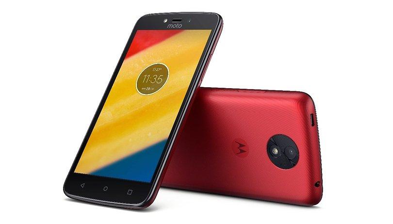 Moto C price, release date, specs and rumors