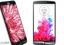 Asus Zenfone 2 vs LG G3 : lequel a les meilleurs atouts ?