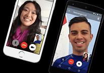 ¡Ya puedes usar las videollamadas de Facebook Messenger!