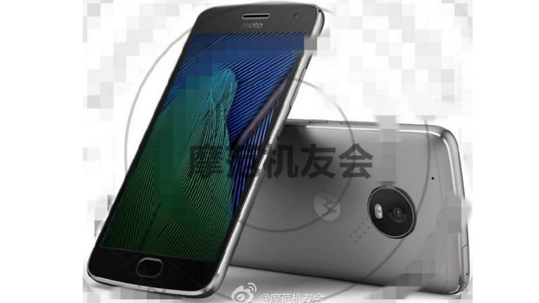 Moto G5 Price Leaked ahead of its official launch