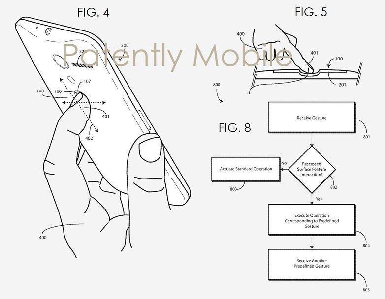 patent google pixel 2