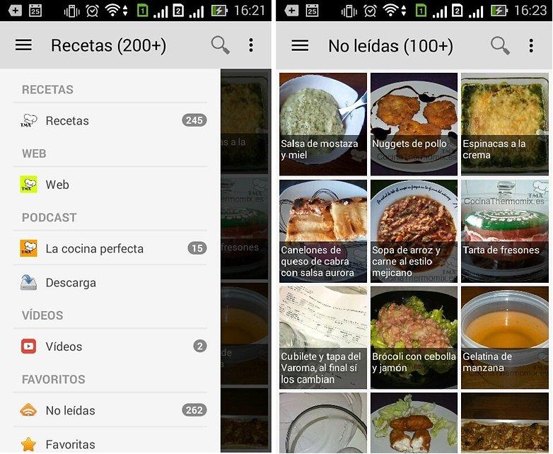 Recetas De Cocina Termomix | Las Mejores Aplicaciones De Cocina Androidpit