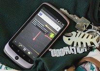 Cinco recursos do primeiro Android que usamos até hoje