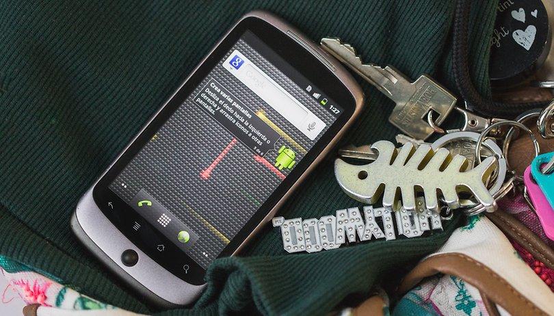 Cinque funzioni del primo Android che usiamo ancora oggi