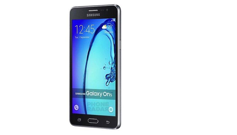 Samsung Galaxy On5 y Galaxy On7: la nueva línea económica