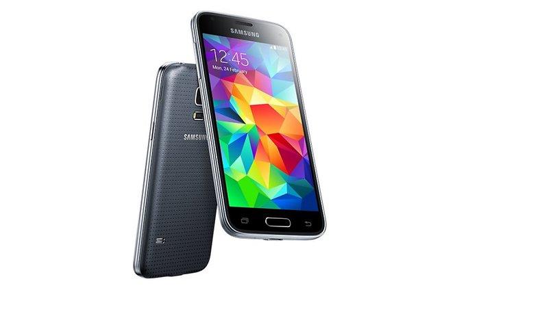 El Samsung Galaxy S5 Mini actualiza a Android 6.0.1 Marshmallow