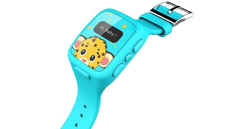 smartwatch ninos KidFit 01