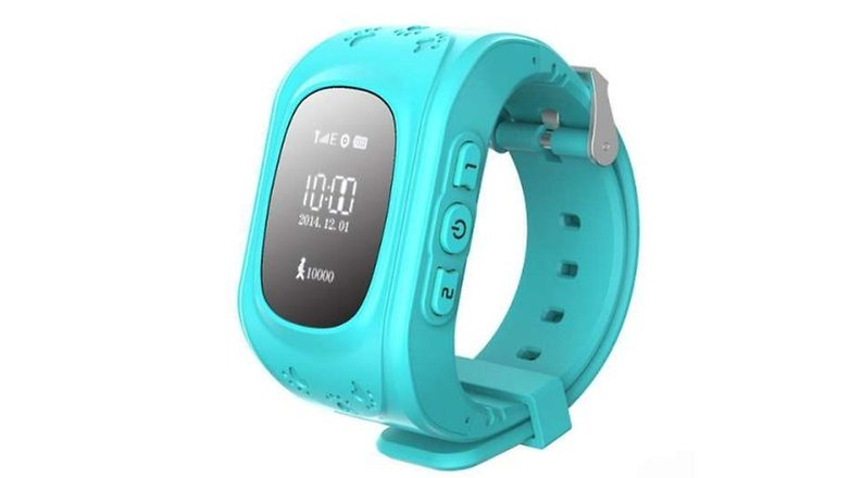 smartwatch ninos Ownstyle4you 01