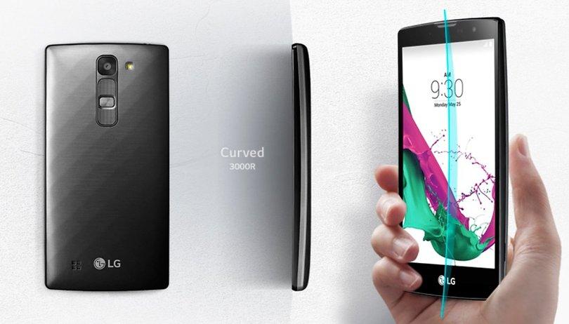 LG G4s: Un G4 más modesto y asequible
