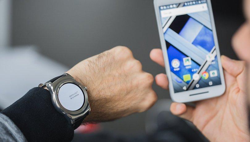 Ecco cosa vuol dire convivere con uno smartwatch!