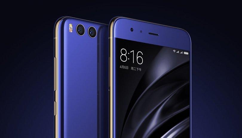 Xiaomi Mi 6 ufficiale: 6 GB di RAM, Snapdragon 835 e dual-camera
