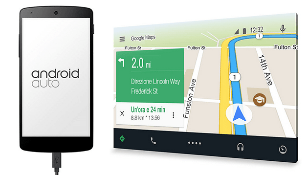 Android Auto vs CarPlay: i due colossi della telefonia mobile scendono in strada!