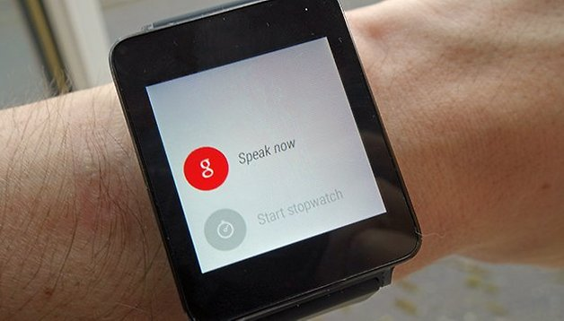 The Android Wear voice commands you should be using