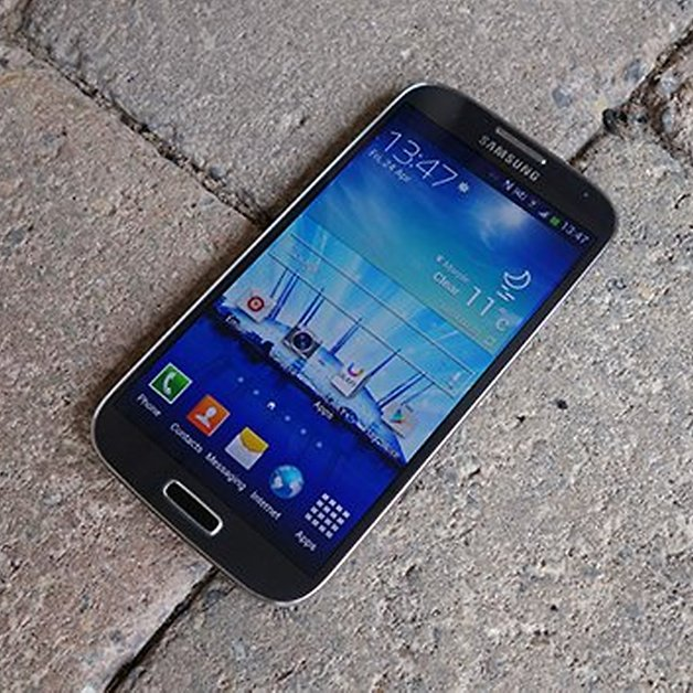 The Samsung Galaxy S4 Is Finally Here And We Have Been Spending Some Time With It Put Through Its Paces Pushed Right Up To Limit