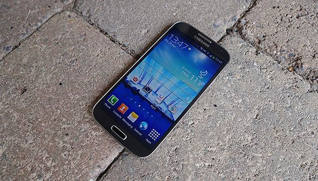 How to customize the Galaxy S4 to make it look awesome