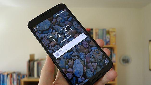 AndroidPIT Nexus 6 full pic