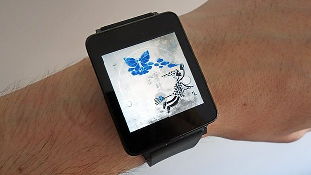 androidpit android wear lg g watch