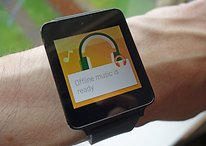 How to play music on your smartwatch using Android Wear