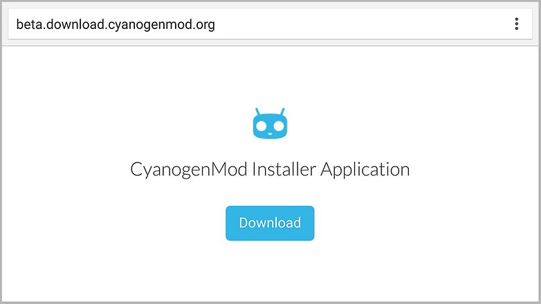 androidpit cyanogenmod device download