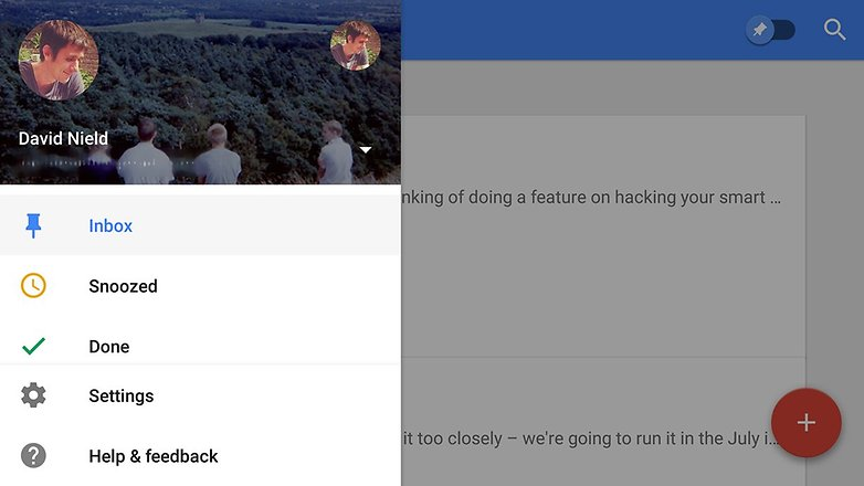 androidpit inbox by gmail app