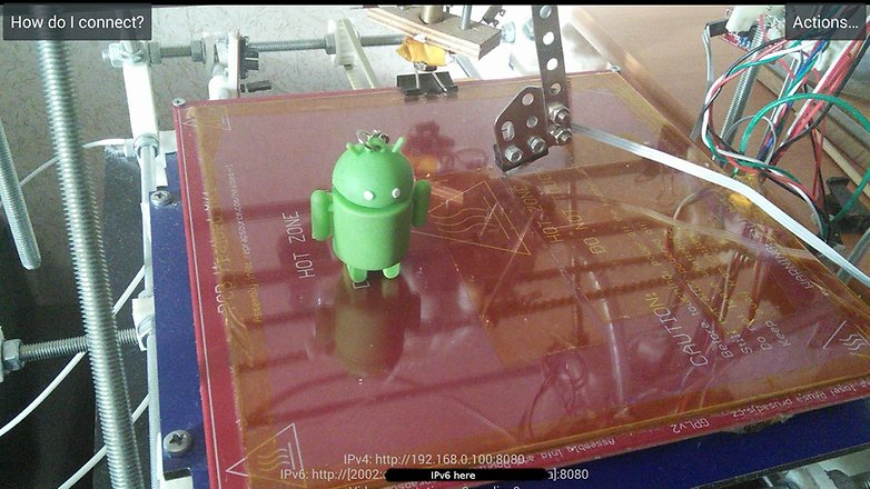 androidpit ip webcam