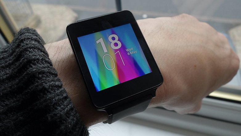 androidpit lg g watch
