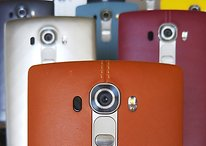 Top 5 reasons to buy the LG G4