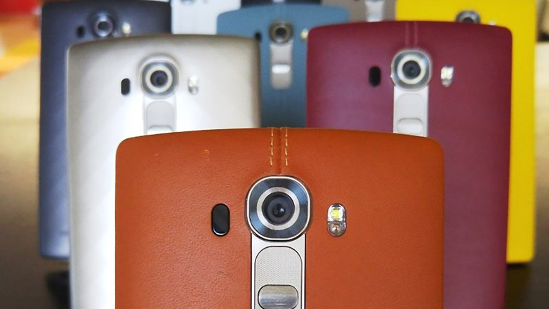 androidpit lg g4 multiple colors