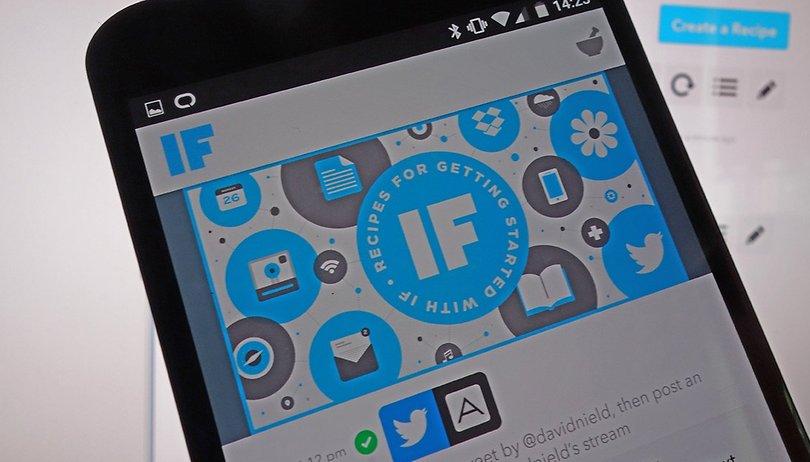 Com o IFTTT você otimiza a vida da sua bateria e usa o celular por mais tempo!