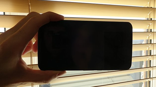 androidpit nexus 6 lighting