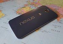 Common Nexus 6 Lollipop problems and how to fix them