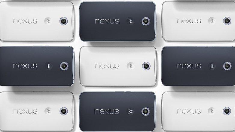 androidpit nexus 6 tiles