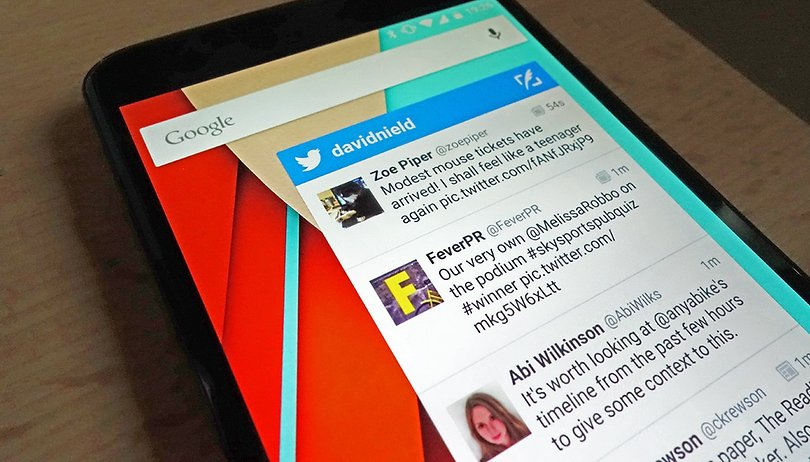 Twitter for Android tips and tricks to make you a pro
