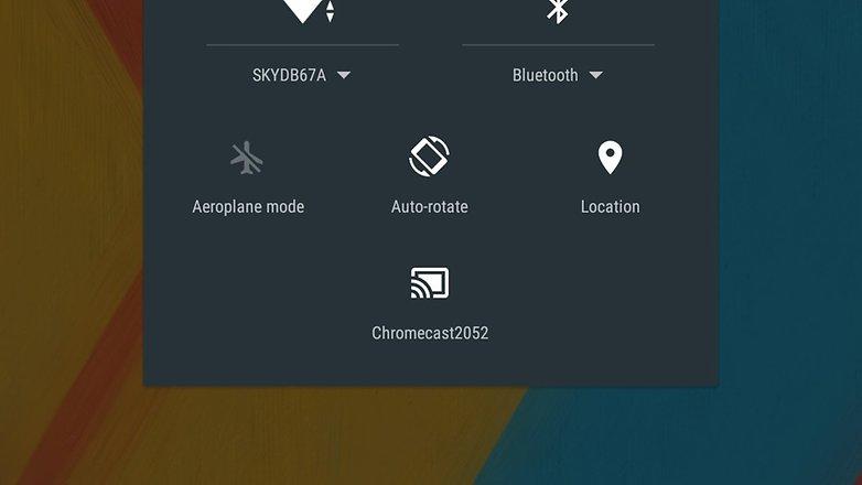 androidpit nexus 7 chromecast