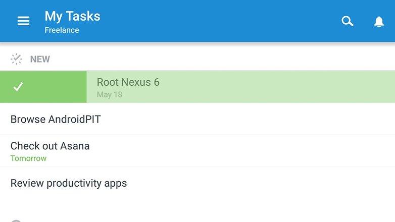 androidpit productivity apps asana
