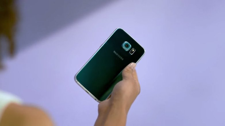 androidpit samsung back case