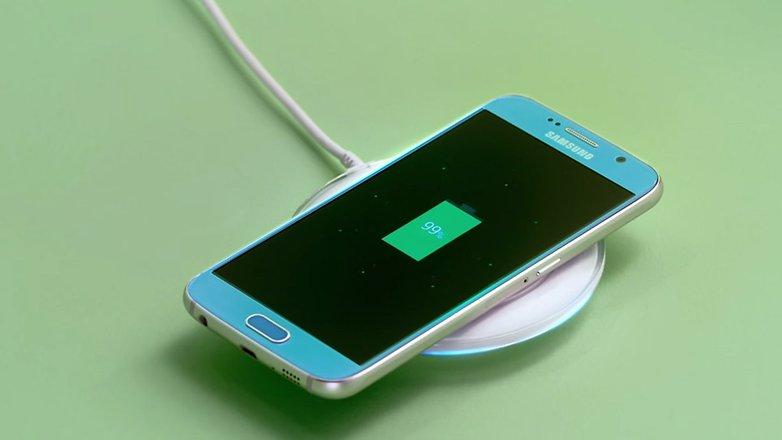androidpit samsung charging