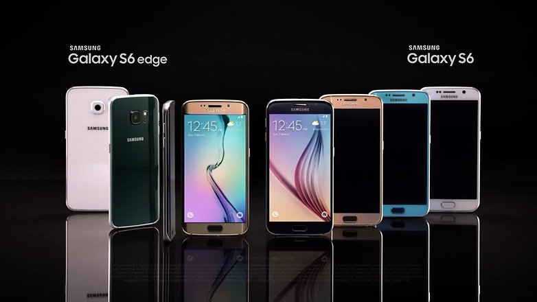 androidpit samsung phone range