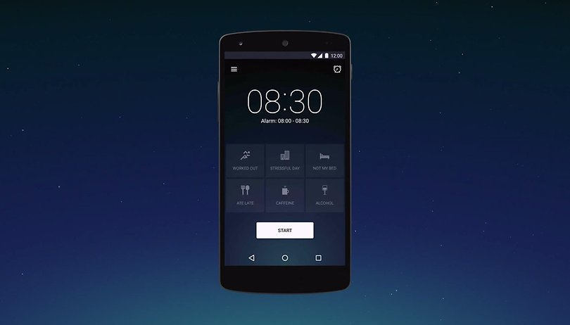 The best sleep tracking apps for Android