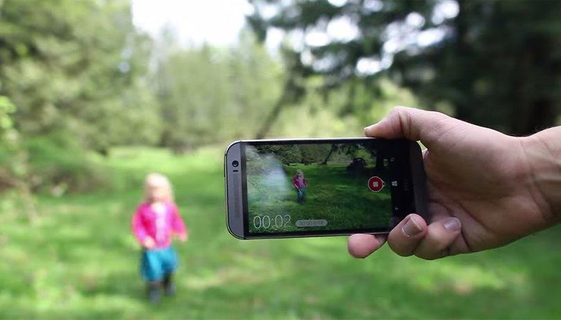 Comment faire des vidéos timelapse sur Android?