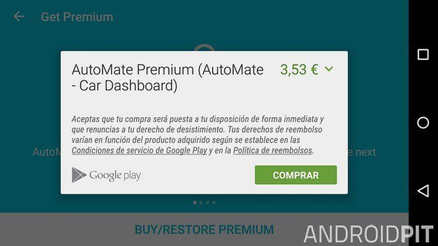 automate app android auto 2