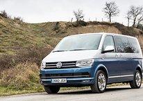 Volkswagen prepara la sua piattaforma online per le auto elettriche